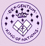 Advent Workshop : Advent - O Antiphons - Six - O King of the Gentiles ...