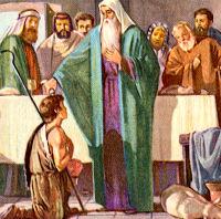 A Catholic Notebook: Jesse Tree December 11