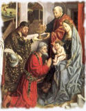 The Epiphany of the Lord - January 06, 2019 - Liturgical