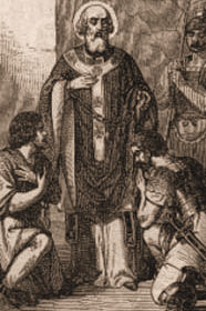 a biography of pope callistus Imagine that your biography was written by an enemy of yours and that its information was all anyone would have not only for the rest of your life but for.