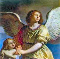 Memorial of the Guardian Angels - October 02, 2018 - Liturgical Calendar