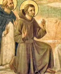 St. Francis of Assisi, confessor - October 04, 2018 - Liturgical Calendar