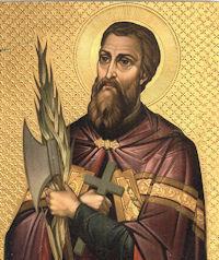 Memorial of St. Josaphat, bishop and martyr - November 12, 2018 -  Liturgical Calendar | Catholic Culture