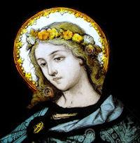 saint agnes biography