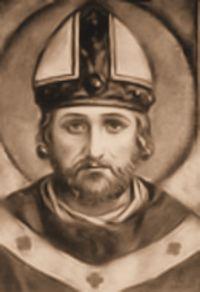 Image result for ST. HERIBERT bishop