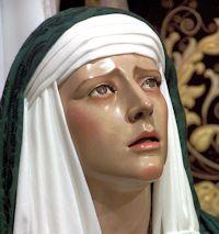 IMG ST. MARY of Clopas