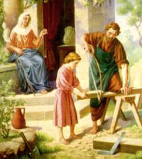 ... the Worker - May 01, 2015 - Liturgical Calendar | Catholic Culture