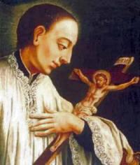 Gonzaga Calendar 2019 Memorial of St. Aloysius Gonzaga, confessor   June 21, 2019
