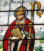 Image result for saint robert of newminster