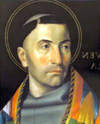 Memorial Of St Bonaventure Bishop And Doctor