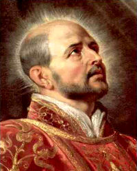 Image result for st ignatius of loyola