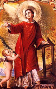 ST. LAWRENCE - DEACON AND MARTYR: AUGUST 10 - Catholic Fun Facts