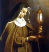 Memorial of St  Clare, virgin - August 11, 2018 - Liturgical