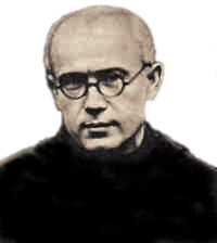 memorial of st maximilian mary kolbe priest and martyr august 14 2014 liturgical calendar. Black Bedroom Furniture Sets. Home Design Ideas