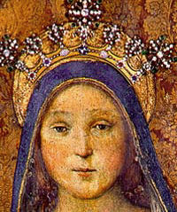 Memorial of the Queenship of the Blessed Virgin Mary - August 22 ...