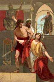 Baptist dating a catholic
