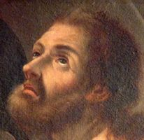 Feast of St  Matthew, Apostle and Evangelist - September 21, 2016