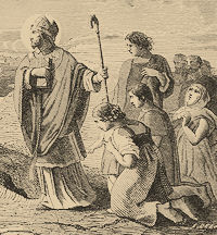 Tuesday of the Twenty-Fifth Week in Ordinary Time - September 25, 2018 - Liturgical Calendar | Catholic Culture