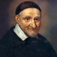 Memorial of St. Vincent de Paul, priest