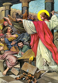 Third Sunday Of Lent March 04 2018 Liturgical