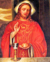 rooz Apr. 13 Holy Thursday, Triduum image