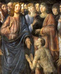 Sixth Sunday In Ordinary Time February 13 2011