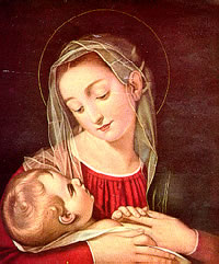 Octave of Christmas and Solemnity of Mary, Mother of God