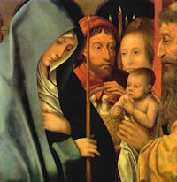 ... the Lord - February 02, 2017 - Liturgical Calendar   Catholic Culture