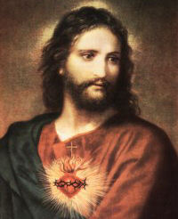 Sacred Heart Calendar 2019 Solemnity of the Most Sacred Heart of Jesus   June 28, 2019