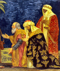 Three Kings Online Free