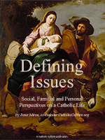 Defining Issues by Peter Mirus