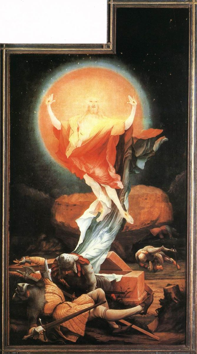 Easter Fifty Days Of Rejoicing