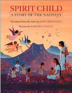 Spirit Child: A Story of the Nativity